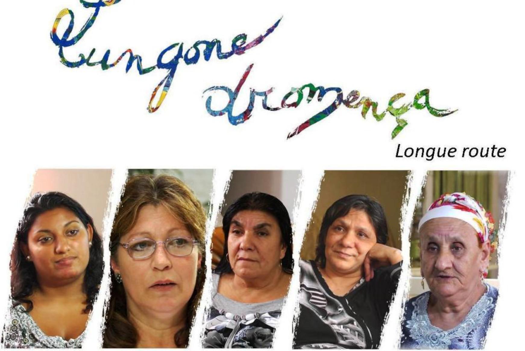 Cinq femmes rroms du Kosovo exilées en France et en Allemagne