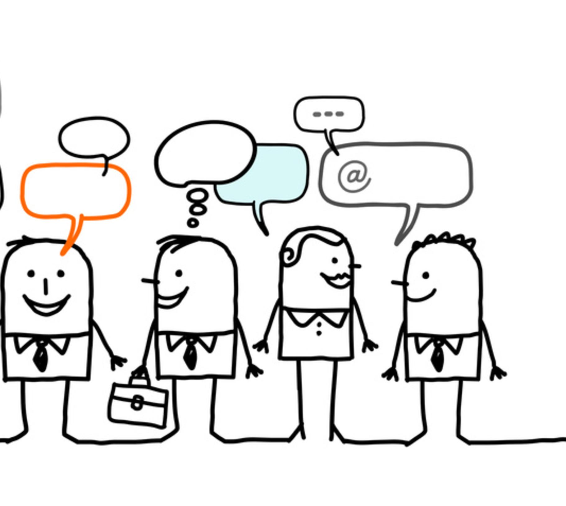 Parties liée Communication interne RéseauCom86